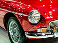 Classic convertibles for under $10,000