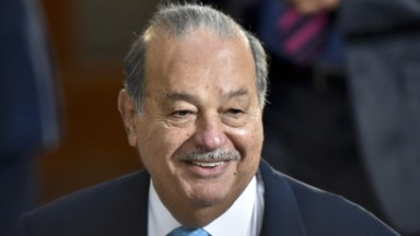 Carlos Slim to launch TV channel for Mexican audience in U.S.