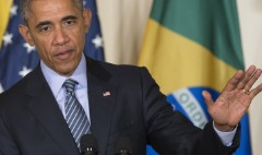 Obama: Greece 'primarily of concern to Europe'