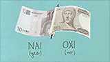 Greece's choice: More austerity or collapse