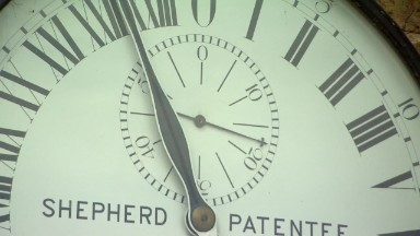 What is a leap second?
