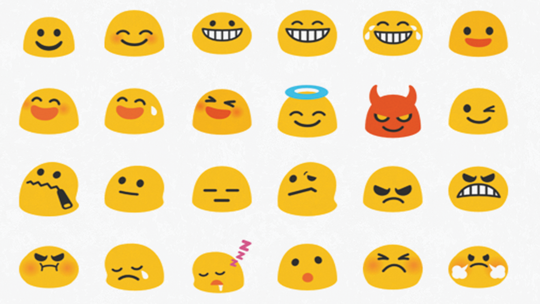 Emojis are coming to Gmail!