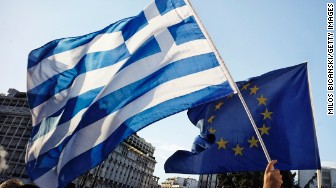 global markets greece europe