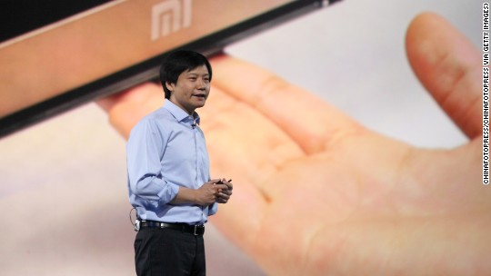 Xiaomi's next target for domination: Brazil