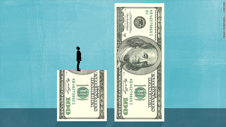 Is America's middle class too pessimistic?