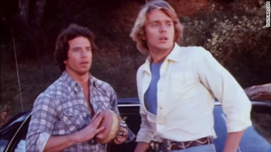 'Dukes of Hazzard' episodes pulled from TV Land