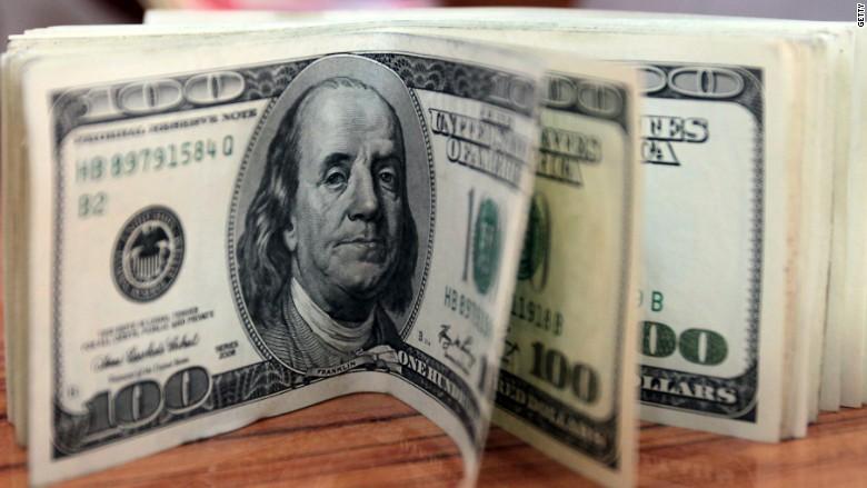 Dolların son revanşı