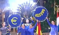 How did the euro get into this mess?