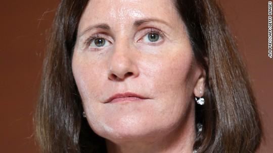 Toyota executive Julie Hamp resigns after narcotics arrest
