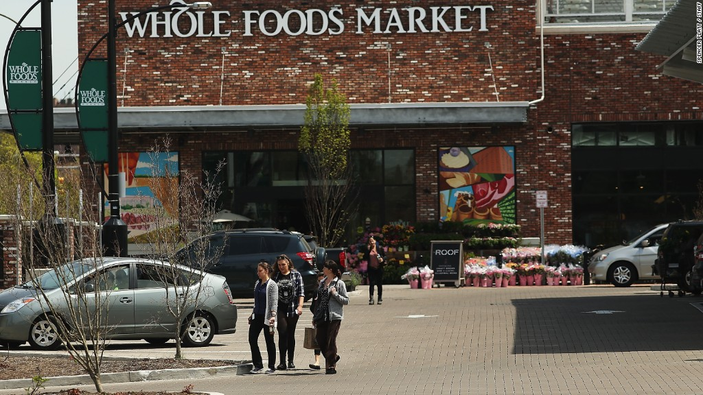 Can it get any worse for Whole Foods?