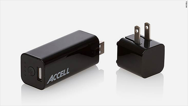 Accell power bank
