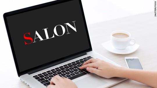 Salon staff votes to unionize