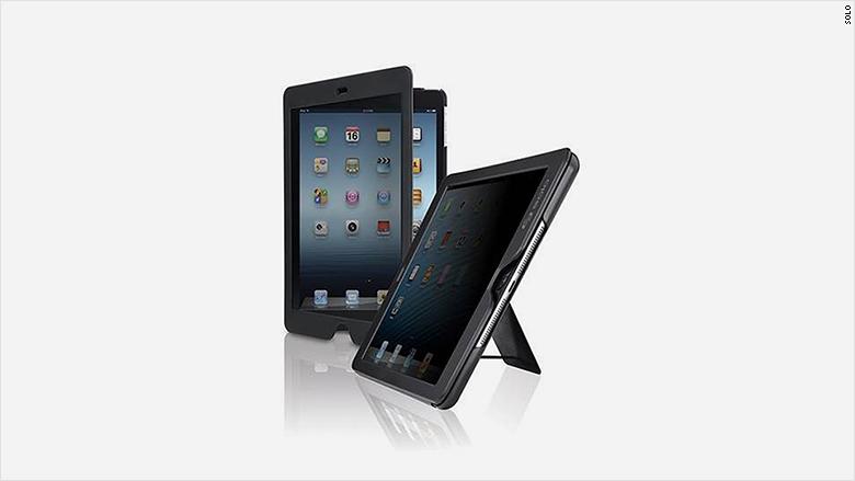 solo privacy ipad screen