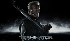 Can Arnold save Terminator Genisys?