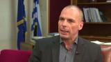 Greek finance minister won't 'extend and pretend'