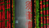 China's stock markets are getting scary