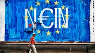 greece graffiti image 9 nein