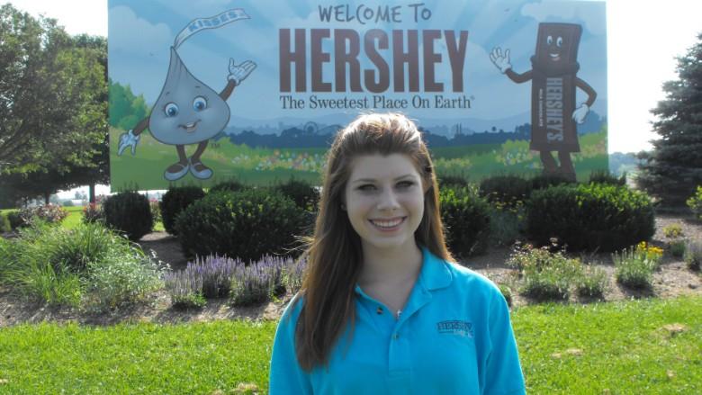 Lauren Miller Hershey