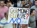 Greece deeply divided as vote on Europe looms