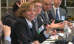 Megan Smith: From Google to the White House