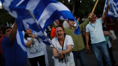 What's next for Greece after a 'no' vote?
