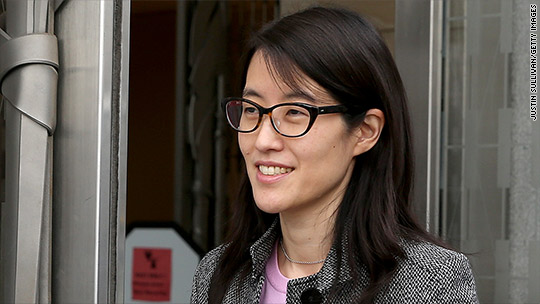 Reddit CEO Ellen Pao apologizes: We screwed up