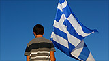 Greek economy as bad as a war-torn country's