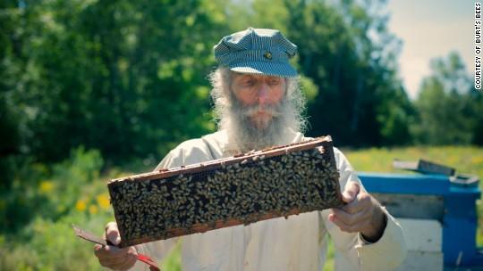 Burt of Burt's Bees dies at 80
