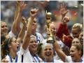 Women World Cup champs win waaaaay less money than men