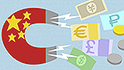 Foreign investors can't ignore China's crazy stock market