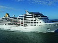 Carnival could set sail to Cuba next year
