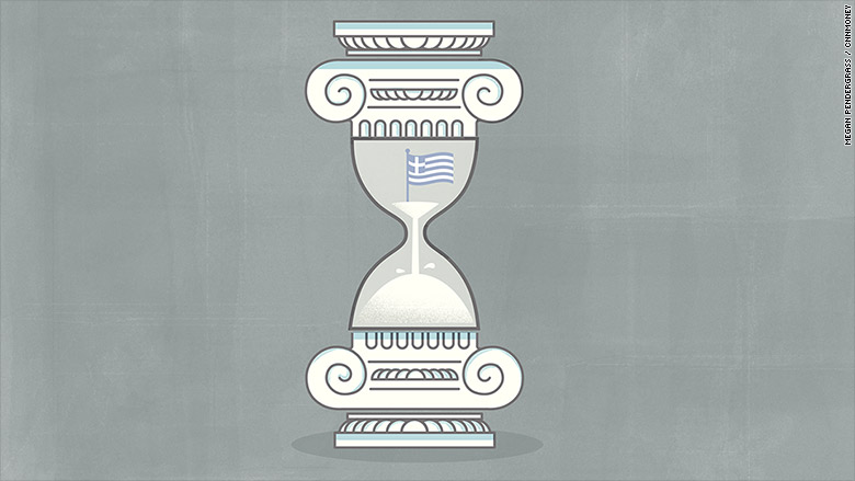 One more try for a Greek deal as time runs out