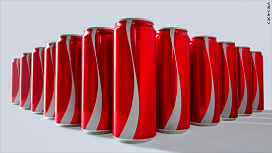 Coca-Cola removes its name from cans for Ramadan