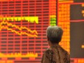 China stocks hammered as market crash continues