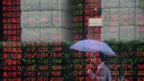 China blames short sellers for its market crash