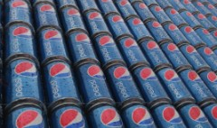 Pepsi's earnings are sweet, but ...