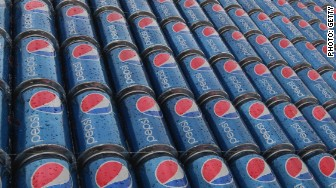 pepsico earnings