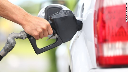 Cheap, off-brand gasoline is bad for engines, AAA says