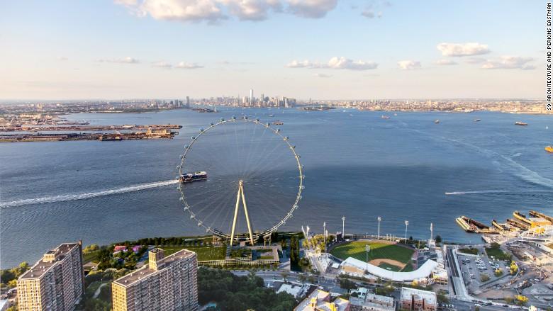 new york wheel 2
