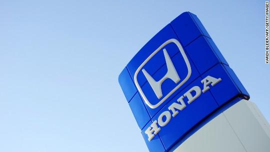 Honda to pay $24 million for discriminatory lending