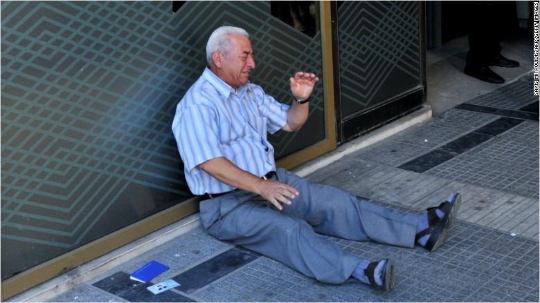 greece economy pension