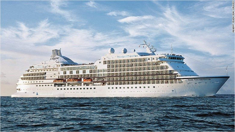 You can sail around the world for 55 000 jul 15 2015 for Around the world cruise ship