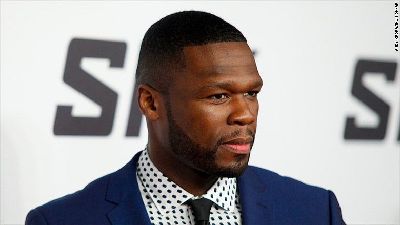 50 Cent Lawsuits Are Killing Me Jul 17 2015
