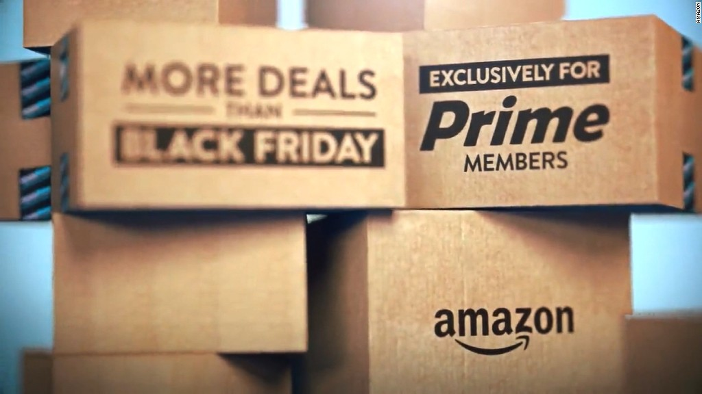 #Amazonfail: 'Prime Day' shoppers are not impressed