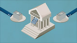 Greek bank shares crash 30%