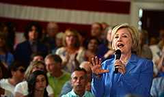 Why Clinton's profit-sharing proposal may not do much