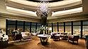 Club lounge Fairmont baku living