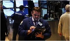 Deutsche Bank slumps; European markets follow; Brexit relief