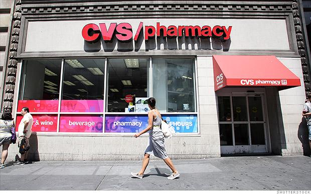 Cvs stocks overdose antidote drug in 12 more states sep 24 2015