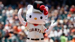 6 ways Hello Kitty rakes in the big bucks